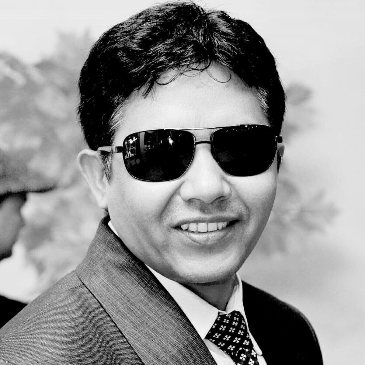 Sr. Labtech. Hari Bahadur Pandey          Coordinator