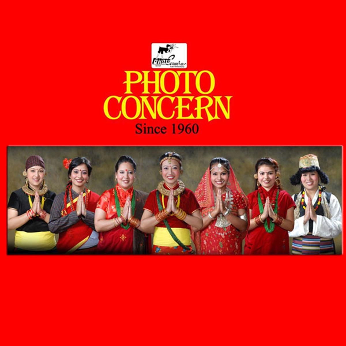 Photo Concern Pvt.Ltd