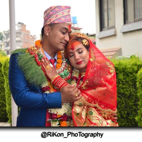 RiKon PhoTography (Wedding Ceremony- 2Days)