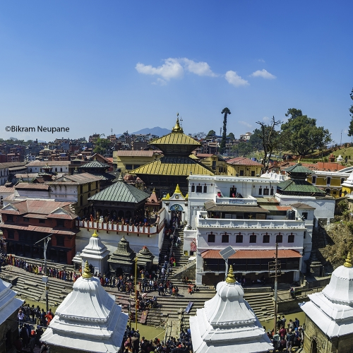 Free Download Historical Places Photo of Nepal