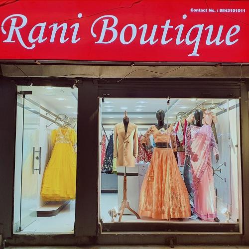 Online Rani Boutique Nepal